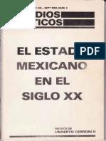 004 Primera Etapa de La Revolucion Mexicana Condiciones Revolucionarias y Cauida de Porfirio Diaz. Pp 6 a 16