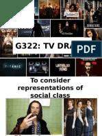 4- Social Class