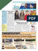 Sussex Express News 03/07/15