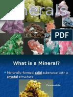 Minerals 1a.ppt