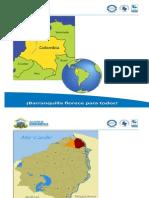 Informacion Juegos Centroamericanos y Del Caribe