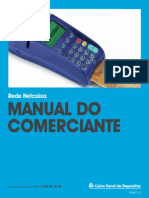 Netcaixa Manual Comerciante
