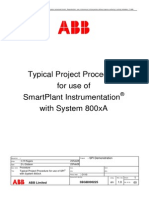 Abb SPI User Guide Doc