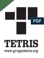 Tetris Logo!