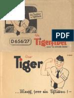 Die Tigerfibel