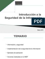 Presentación Seg Info 2015-03-06