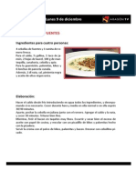 La Pera Limonera Semana 50, Pgm 761 a 765 (Del 9 Al 13 de Diciembre)