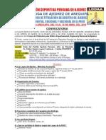 Temario Curso Arbitraje Arequipa 2015.docx