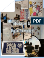 intro to digital tech collage