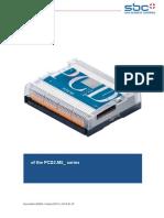 PCD2.M5 Manual
