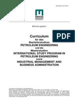 MBL 871314 - Curriculum Petroleum Engineering-2