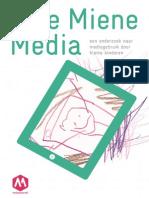 Iene Miene Media 2014