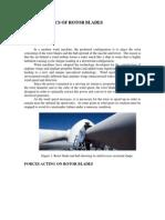 Aeorodynamics of Rotor Blades