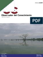 Revista Observador del Conocimiento