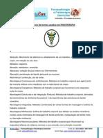 Dicionario de Fisio