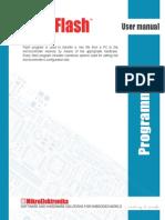 8051flash Programmer Manual v100