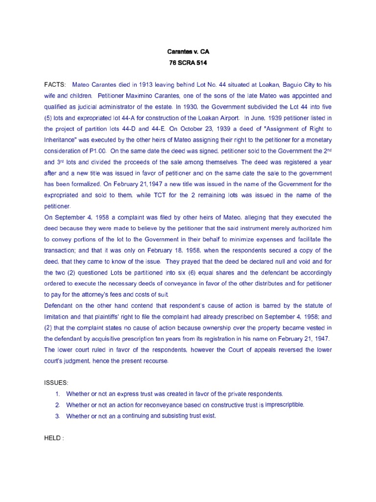 report or research paper font