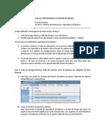 Manual de Contingencias Al Sistema de Balaza