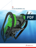 WhatsNew SolidWorks 2015