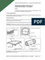 04 Defectos en Piezas Mecánicas Medicion de Ejes Agujeros