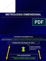 Metro Clase01 Metrologia Dimensional