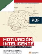 Valderrama Beatriz - Motivacion Inteligente