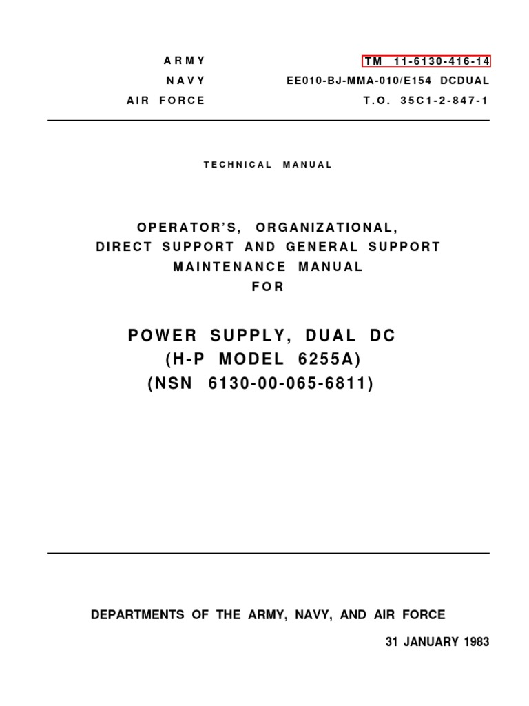 Hp6255a Service Manual Power Supply Resistor Example Of Amplifier Assembly With Lm1875 Suggested By The National