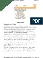 Familiaris Consortio - Exhortacion Apostolica a La Familia Por Juan Pablo II 22 Nov 1981
