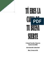 Libro TÚ ERES LA CAUSA DE TU BUENA SUERTE - 2x1.pdf