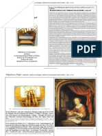 Ingraban D. Simon, Klöppelkissen, Klöppel - Nadelkissen, Nadelbehälter als Liebesgabe - Symbolik im Zusammenhang mit Nadel und Faden - Klöppeln