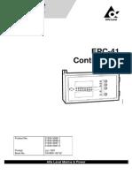 epc 41 control unit