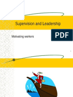 SUPERVISION AND LEADERSHIP.PPT