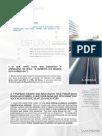 Casas de Paz 2013 - Estudo 2