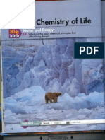 chemistry of life enzymes