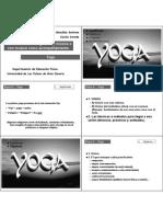 Tema 4 Yoga