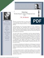 Ali Shariati - Islamology 1