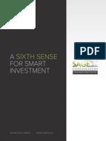 Sage_6 Brochure