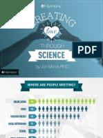 Love Through Science eHarmony 2015