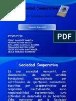 cooperativa sociedades mercantiles