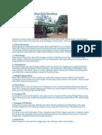 10 Wisata Murah Dalam Kota Bandung