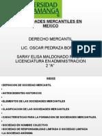 Sociedades Mercantiles 2