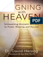 Aligning With Heaven - FREE Preview