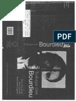 Boltanski, Luc. Usos Débiles y Fuertes Del Habitus