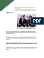 02-03-2015 Puebla Noticias - La Única Forma de Consolidar Un Desarrollo Equilibrado en El País Es a Través Del Fortalecimiento de Las Instituciones; RMV
