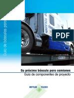 Guía de Básculas Para Camiones