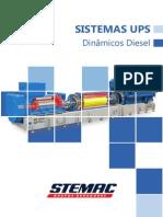Folder Stemac-Hitec - Out 2013