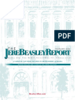 The Jere Beasley Report Feb. 2006
