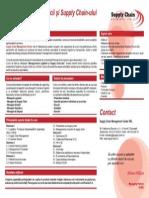 70 SCMC Managementul Logisticii Si Supply Chain Ului Ro