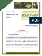 Paradisuri Fiscale in Lume-Demo