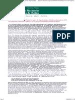 La Figure de Napoleon Dans Le Theatre Allemand en 1808 La Traduction d Alexandre Le Grand de Racine Et La Hermannsschlacht de Kleist-2-Alexander Nebrig Munich-Paris